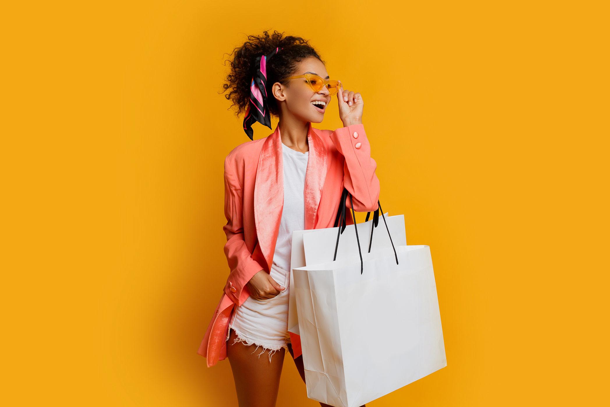 Fashion Trends - Gastbloggers gezocht