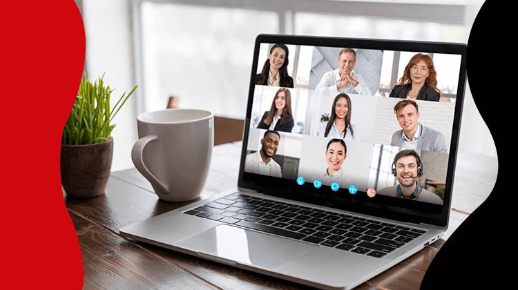 Fashion Trends 5 modetips voor videoconferenties