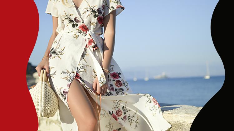 Fashion Trends - De kleuren die dezomervan2021 zullen bepalen banner