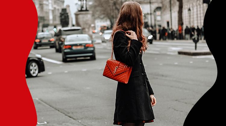 Fashion Trends - luxe kleding is het waard - Er elegant uitzien is misschien duur, maar het is de moeite waard en hier is waarom