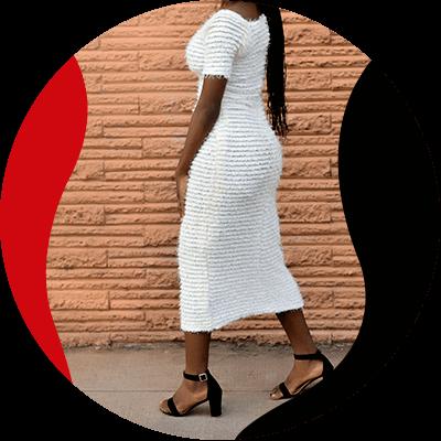 Soort jurken voor elke gelegenheid: Optionele etiquette