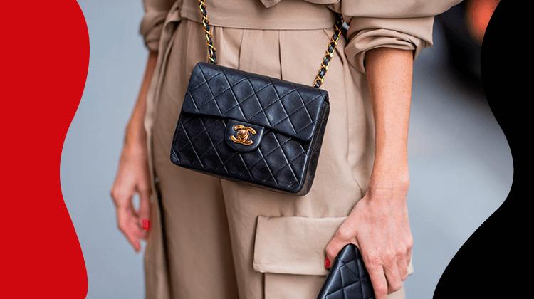 Waarom je een vintage tas in je kast moet hebben   Fashion Trends   banner