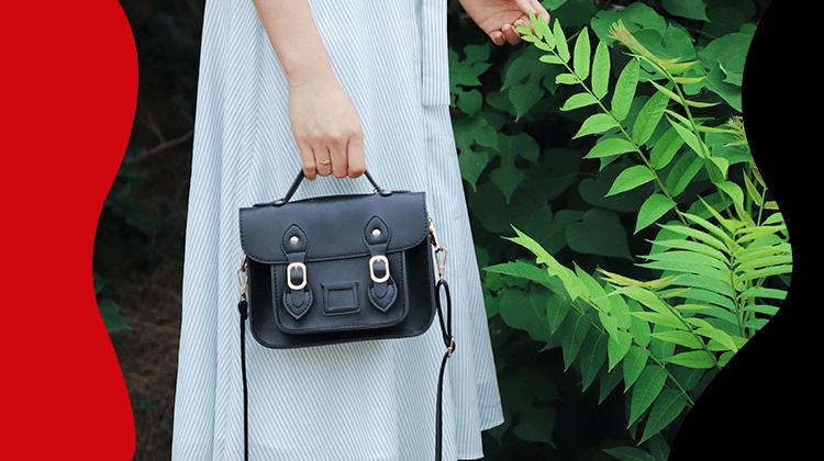 Fashion Trends - Dit is waarom u een designertas zou moeten kopen banner