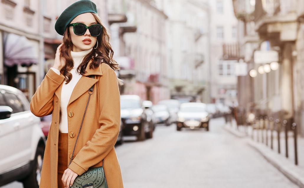 Fashion trends - Zie er altijd modieus uit met de beste modeartikelen die je kast moet hebben - banner