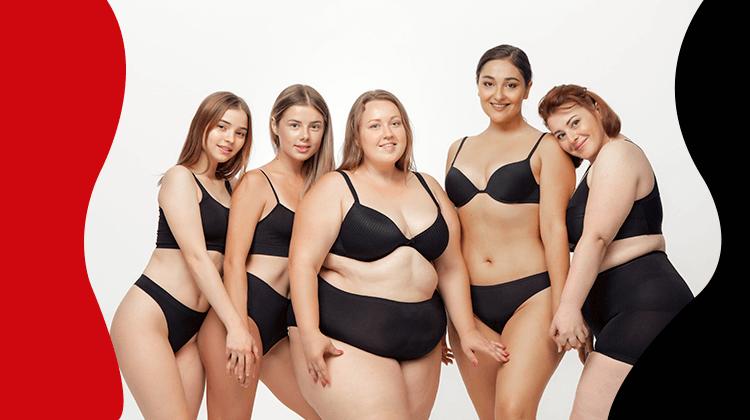 fashion trends - Een complete gids over hoe u uw lichaamsvorm kunt stylen