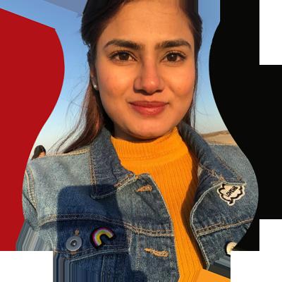fashion trends - Hussaina Shabbir