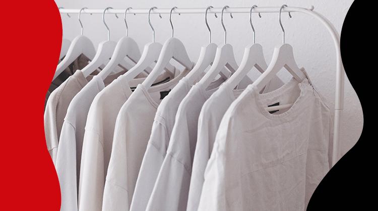 Fashion trends - Voordelen van het dragen van witte kleding