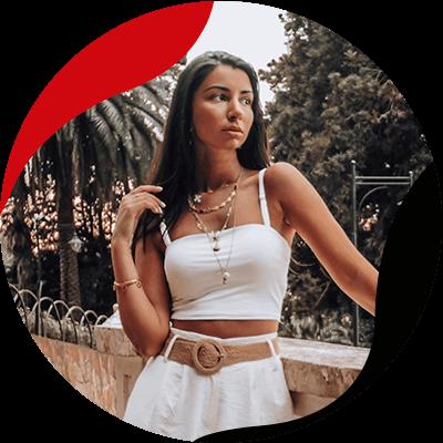Voordelen van het dragen van witte kleding