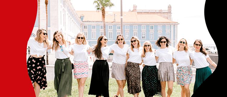 fashion trends - Ontdek het beste model rok voor je geweldige silhouet