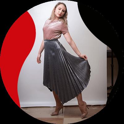 fashion trends - Lange rokken