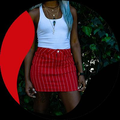 fashion trends - Korte broek