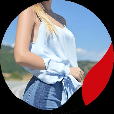 fashion trends - Voordelen van een monochrome look