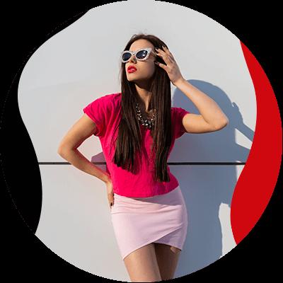 fashion trends - Doe mee met de monochrome trend