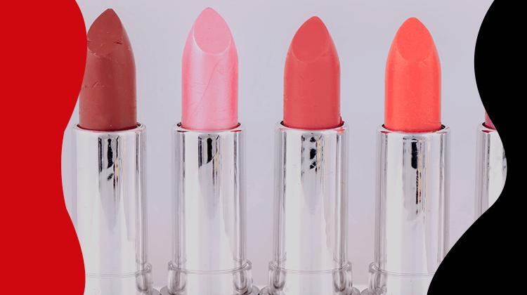 Fashion Trends - Vind de perfecte lippenstift kleur voor je outfit