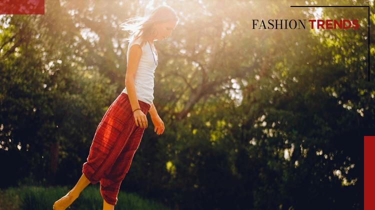 Fashion Trends - Hier zijn 12 stijlvolle haremshorts die je deze zomer moet hebben