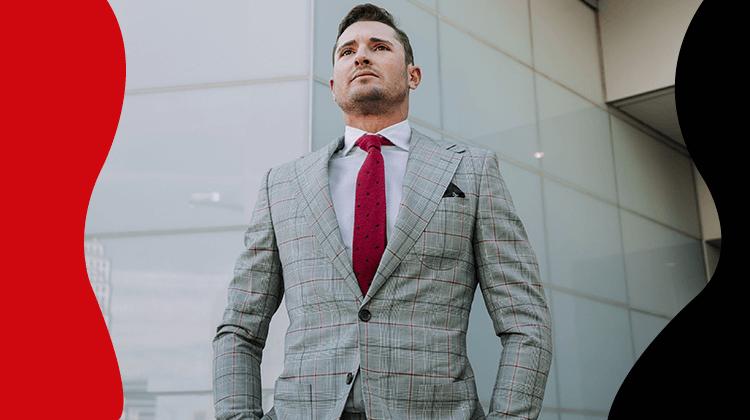 fashion trends - Wat zijn de voordelen van het dragen van een stropdas?