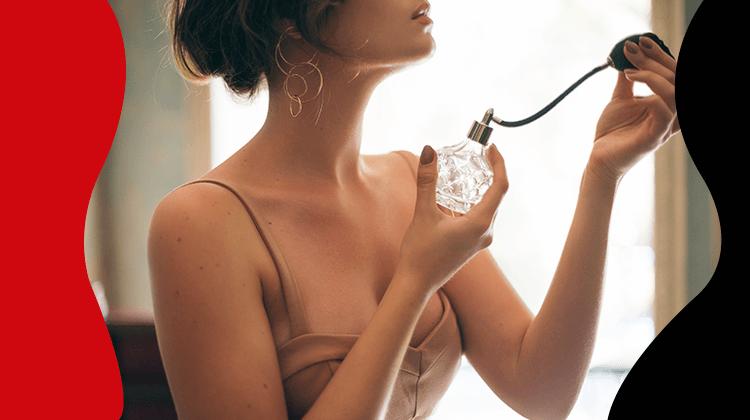 Fashion Trends - De best verkochte damesparfums voor 2021