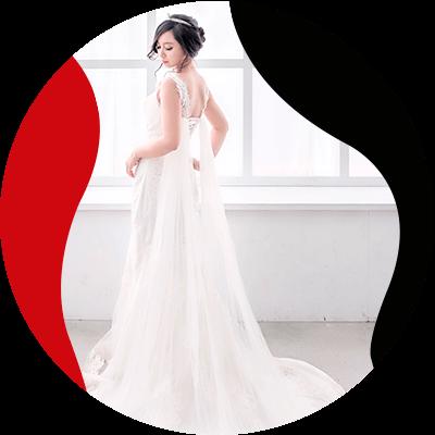 fashion trends - Voordat je een trouwjurk kiest...