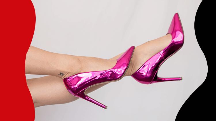 fashion trends - Hoe kies je de beste schoenen met hoge hakken?