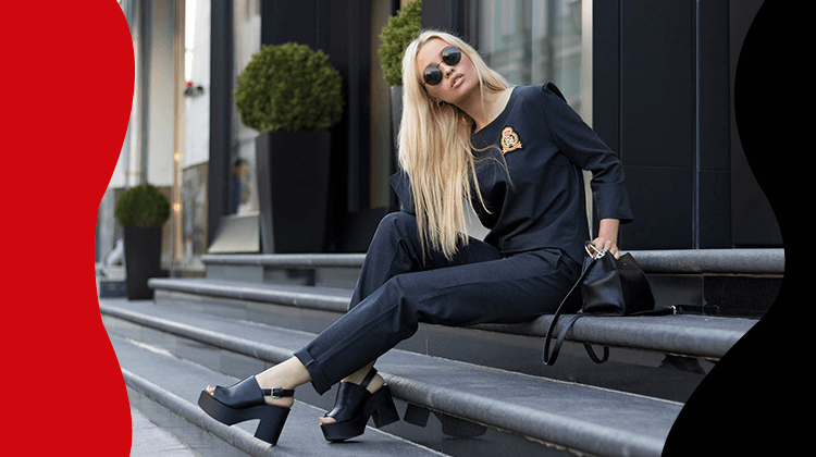 Hoe haal je het meeste uit je zwarte kleding? [2021]   Fashion Trends