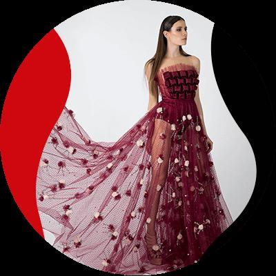 fashion trends - Mooiste doorschijnende kledingstukken