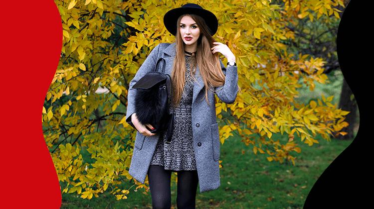 fashion trends - Leer hoe je je leren rugzakken kunt combineren