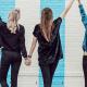 Fashion trends - Zie er 10 jaar jonger uit met de juiste kleding