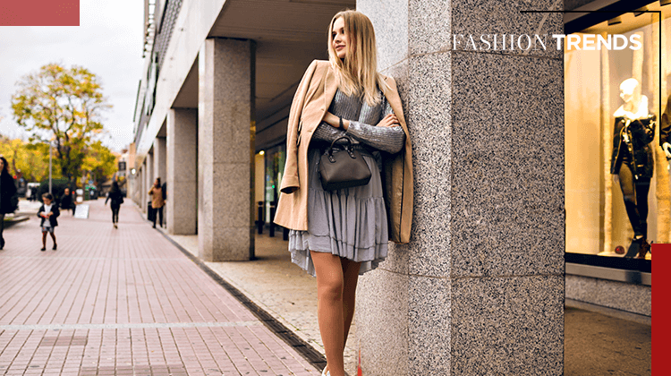Fashion Trends - Snelle trucs om een ongelooflijke look te krijgen - bereik een ongelooflijke look