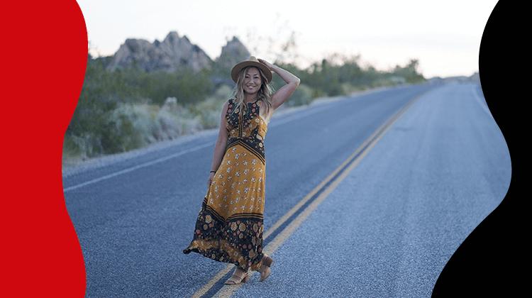fashion trends - Een stijl vol vrijheid: de Boho-chique stijl en hoe deze te dragen