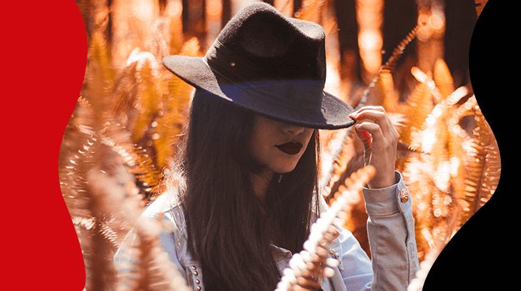 fashion trends - De beste manier om je favoriete hoeden te dragen