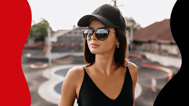 Fashion trends - Leer je petten gemakkelijk te combineren