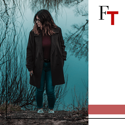 Fashion Trends - Maxi jas