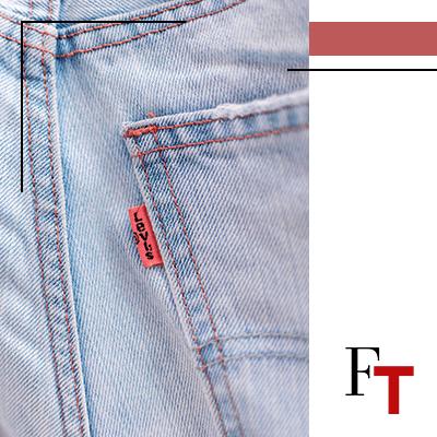 Fashion Trends - Profiteer van je Levi's jeans