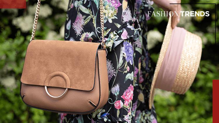Fashion Trends - Ontdek de leukste tassen voor de zomer