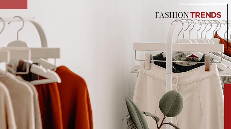 Fashion Trends - Wel eens van slow fashion gehoord?
