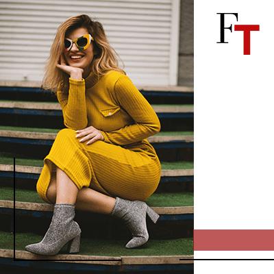 Fashion Trends - Samen