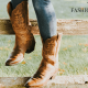 FashionTrends-De beste cowboylaarzen voor dames!