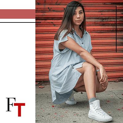 Fashion Trends - Match je Converse met je favoriete kleding