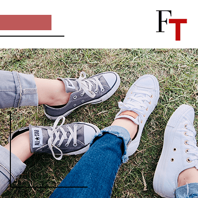 FashionTrends-Match your favorite pair of Converse with your best looks-Match your favorite pair of Converse with your best looks