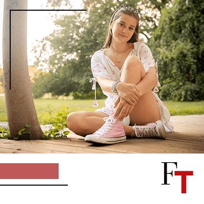 Fashion Trends - Profiteer van uw Converse