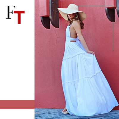 Fashion Trends - Welke optie moet ik gebruiken in de zomer?