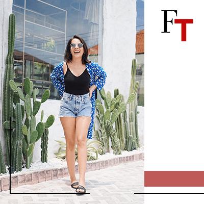 Fashion Trends - Welke stijl is er in de mode?