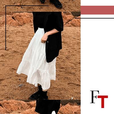 Fashion Trends - Als je lichaam de vorm heeft van een omgekeerde driehoek