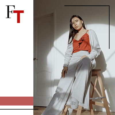 Fashion Trends - Hoe zie je er mooi uit in loungewear?