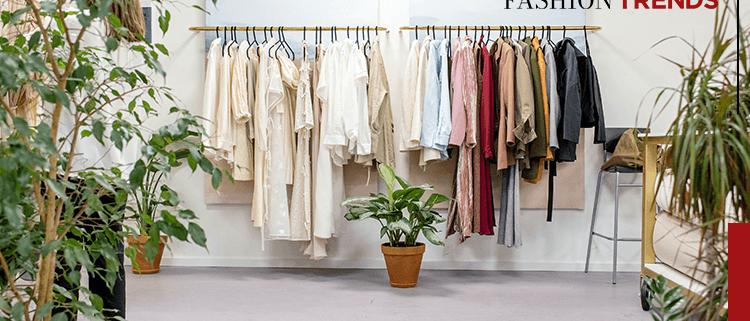 Fashion Trends - Waarom is duurzame mode zo belangrijk?