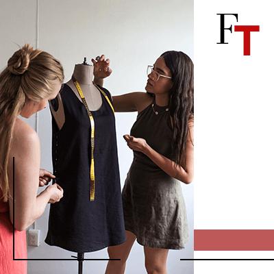 Fashion Trends - Met duurzame mode kun je ook charmante en comfortabele looks creëren