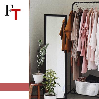 Fashion Trends - Tweedehands kleding