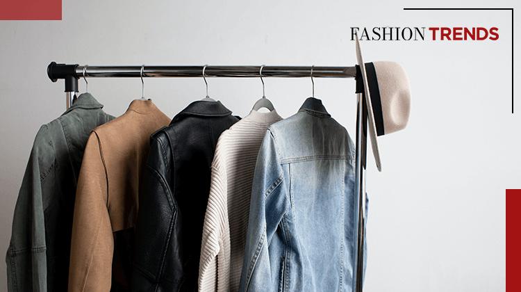 Fashion Trends - 14 modetrends voor herfst 2021