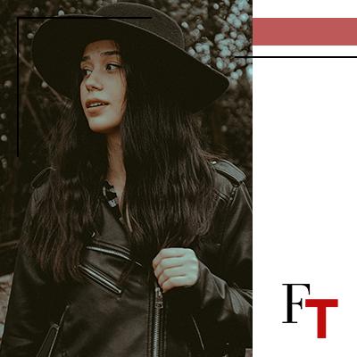 Fashion Trends - Volgens uw gezichtstype