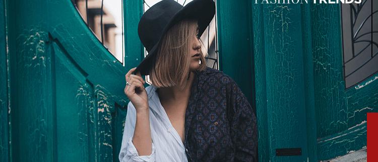 Fashion Trends - 2021 Trendy alert!Hoeden zijn here to stay deze zomer!